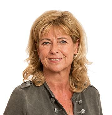 Marion Kohm