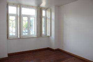 Leerstand einer Eigentumswohnung