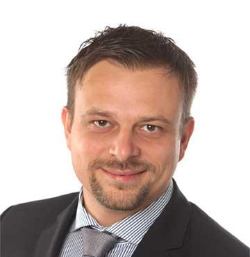 Mario Köhler