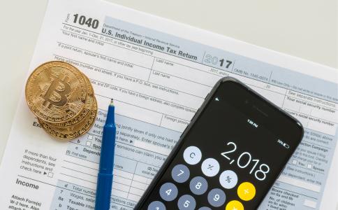 Bitcoin & Steuern