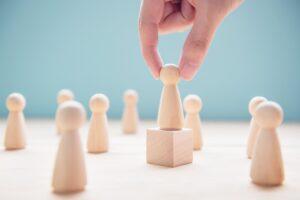 Unternehmensnachfolge bestimmen