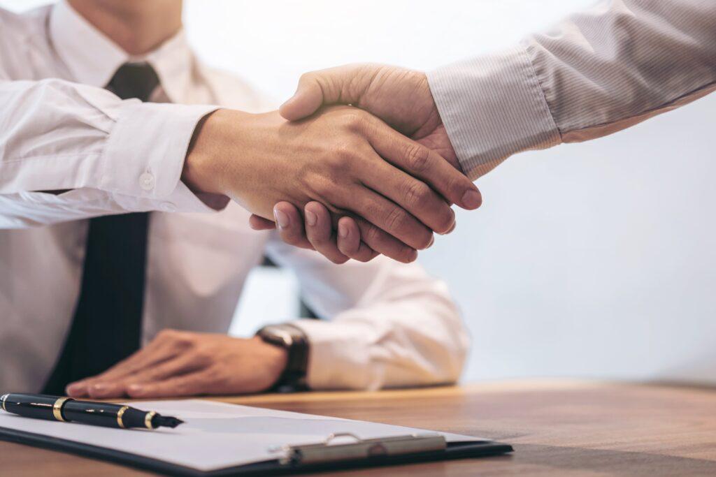 Checkliste Unternehmensnachfolge Verkäufer