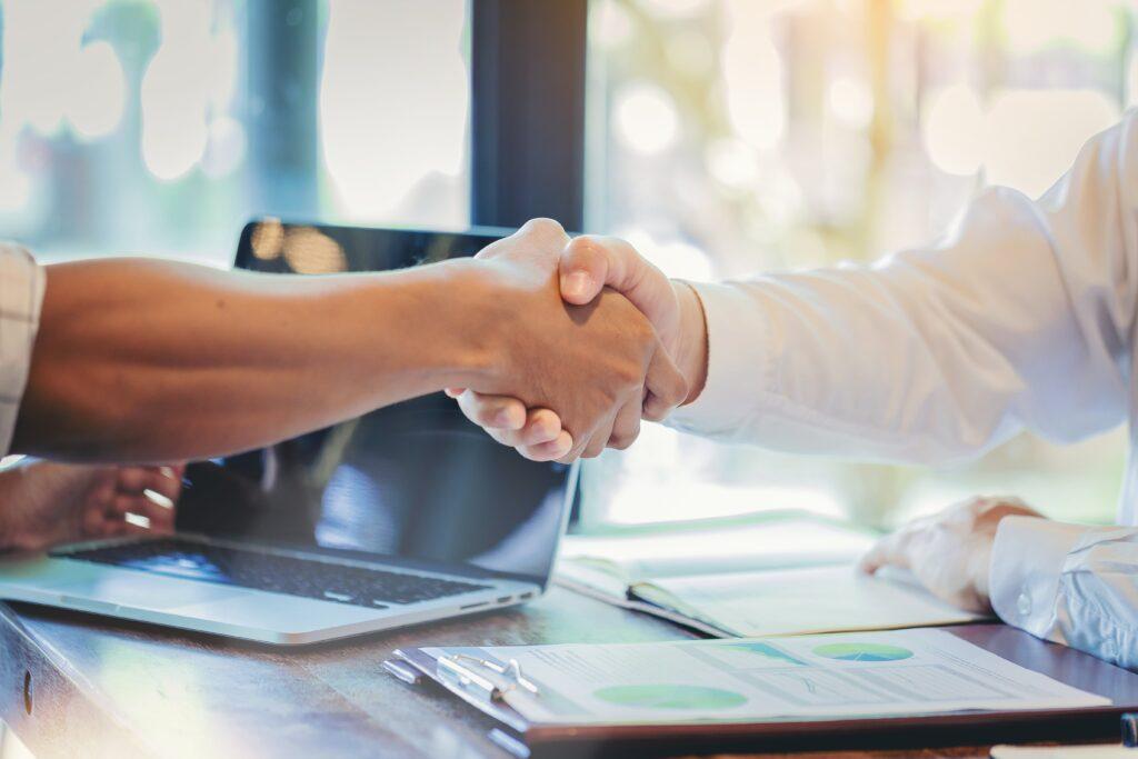 Checkliste Unternehmensnachfolge Käufer
